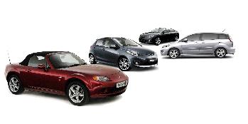 True Code Mazda MTC1