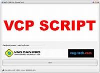 Radio conversie script VCP