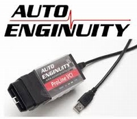 Auto Enginuity Mercedes