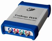Ditex CarScope Plus oscilloscoop basiskit