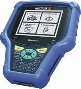 Hanatech Multiscan P1