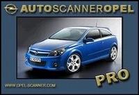 Opel Scanner Pro uitbreiding